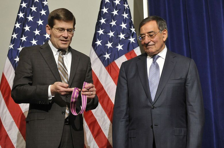 Who Is Michael Morell?