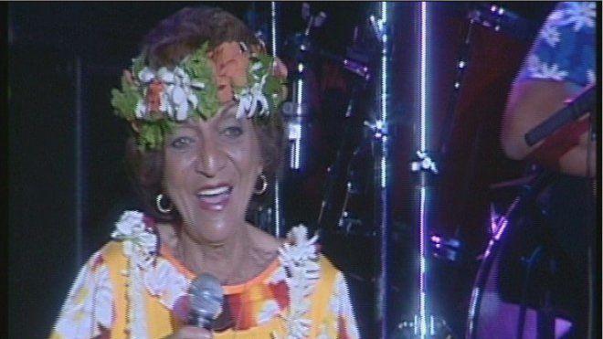 Décès de Mila Ebb, grande chanteuse des années 50