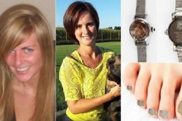 Sofie Muylle, Carmen Ortega et une troisième victime, toutes retrouvées mortes