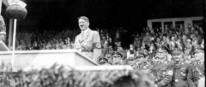 Le téléphone de Hitler mis aux enchères aux États-Unis