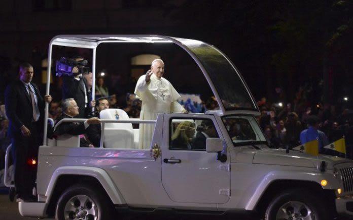 New Jersey : Ahmad Shakoor, 17 ans, avait planifié l'assassinat du pape François