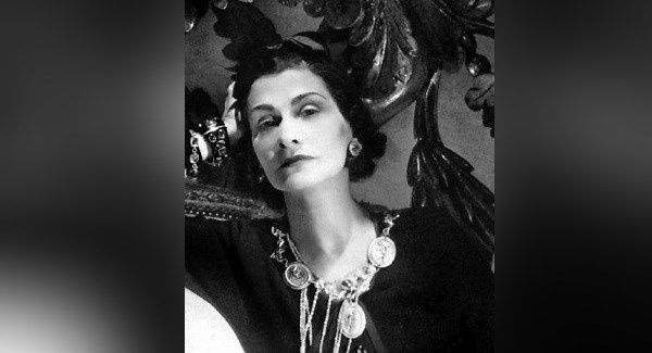 The controversial actions of Coco Chanel during the German occupation of the French capital during World War II are dealt with in Anne Sebba's book