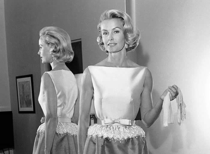 "Ms. Merrill starred in such movies as ""Operation Petticoat'' and ""Butterfield 8.''"