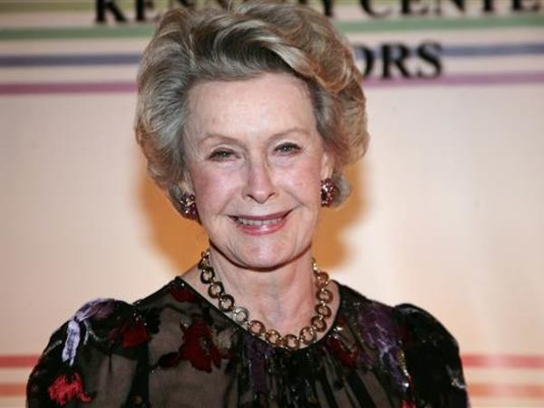 Dina Merrill, Iconic Actress And Philanthropist, Dies At 93