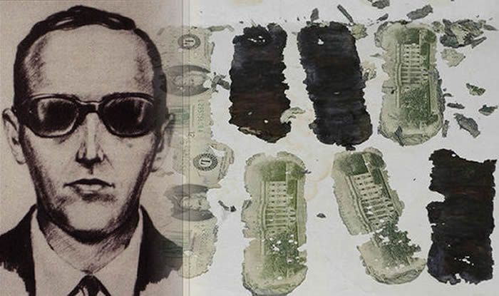 DB Cooper is the plane hijacking mystery left unsolved for 45 years