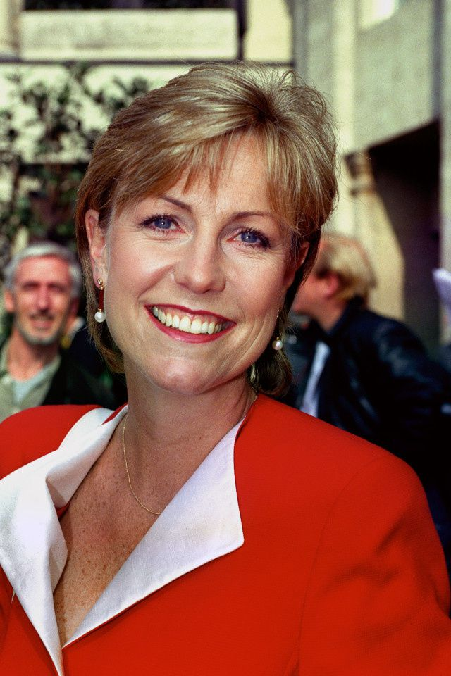 TV presenter Jill Dando was gunned down outsider her flat in 2001 but the killer is still at large
