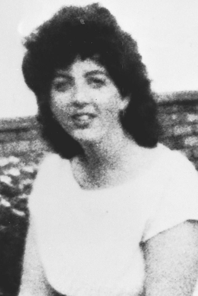 Linda Cook was raped and strangled in a brutal killing later dubbed the Cinderella Murder