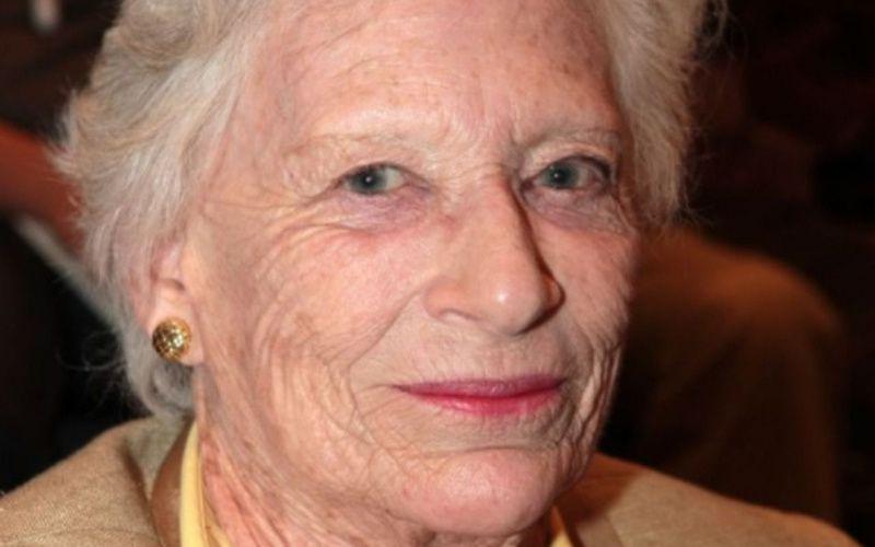 La riche héritière est décédée mercredi à l'âge de 87 ans. Scoopdyga/Laurent Dyga