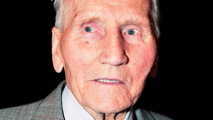Aus Auschwitz geflohener Holocaust-Überlebender gestorben