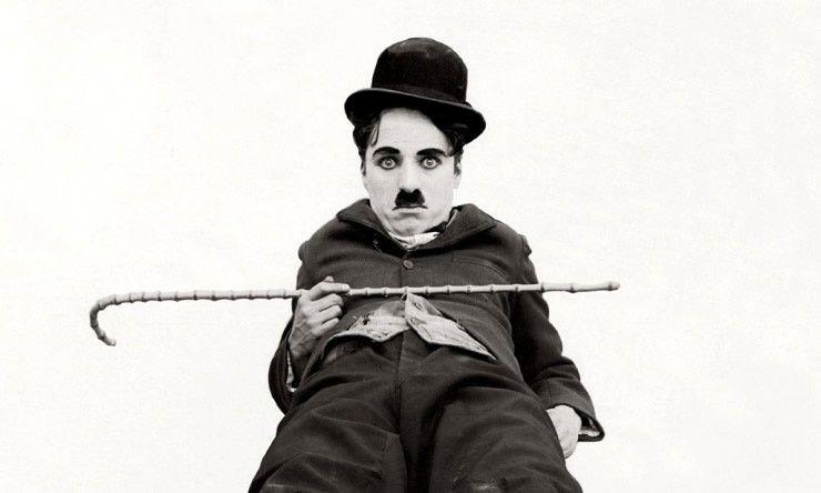 Cinéma : Charlie Chaplin, l'inoubliable comédien de tous les temps