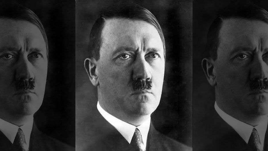 Up for sale: Hitler's Mercedes
