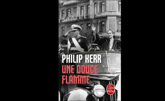 A Berlin avec Philip Kerr