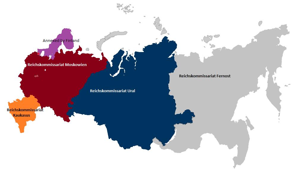 Reichskommissariat Moskowien