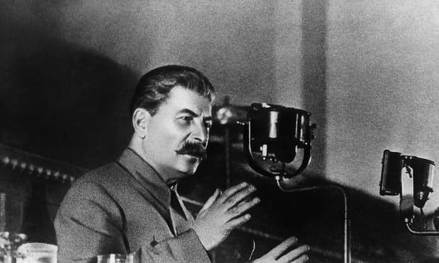 Joseph Stalin. 'In 1944-1945 the Red Army could have occupied Finland with impunity, but Stalin chose not to.' Photograph: Hulton Deutsch/Corbis via Getty Images