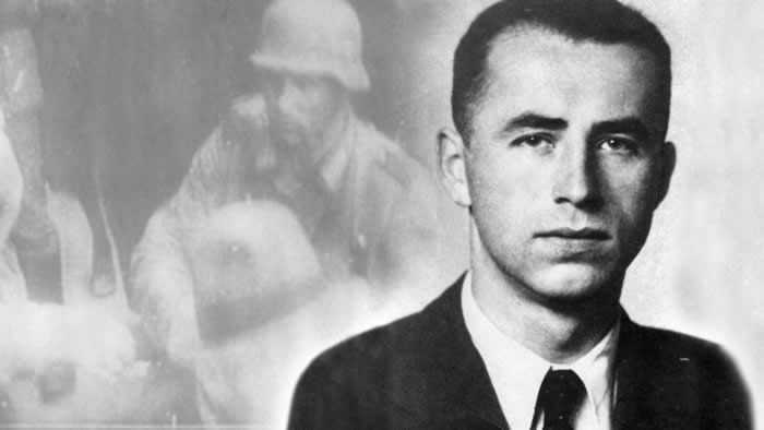 He's the last Nazi criminal still at large. But where is he?