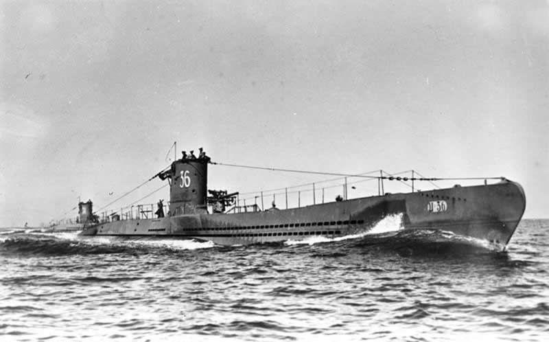18ème Unterseebootsflottille