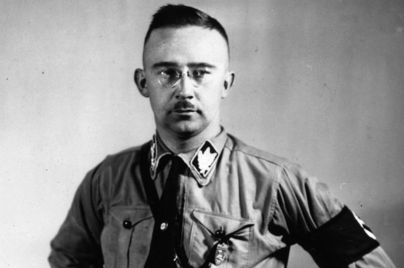 """Concentration Camps """"Misunderstood,"""" Gestapo Chief Holds"""