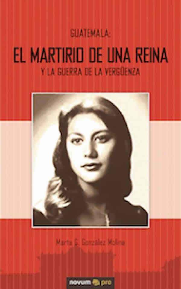 Rogelia Cruz Martinez, activiste de gauche, Miss Guatemala 1958, marque le premier assassinat de Miss en Amérique latine.
