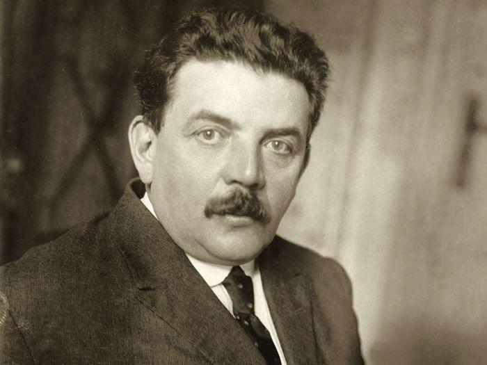 1er Gouvernement Édouard Herriot