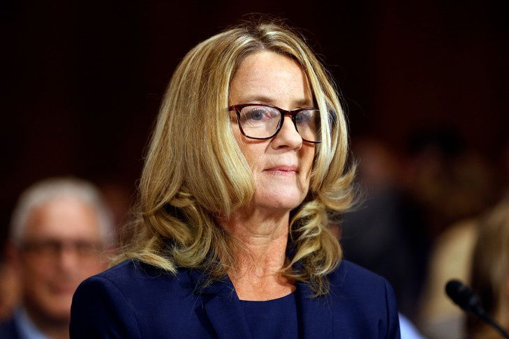 Christine Blasey Ford hasn't heard from FBI agents investigating Kavanaugh claims, lawyer says