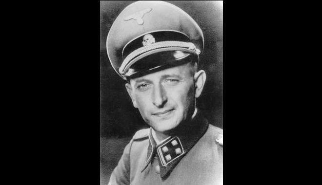 Eichmann Trial Finds Strongecho in Germany; Eichmann Film Shown