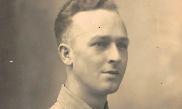 Ingenious and creative, Teddy Smith was a marvellous mechanic. 'This man can fix anything,' his demob record said 'and he is invariably cheerful'