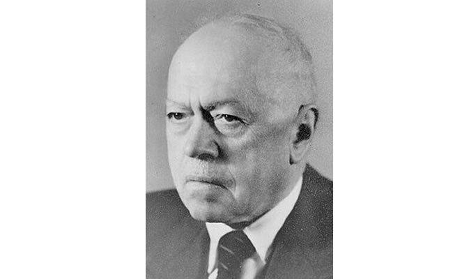 Hermann Warmbold