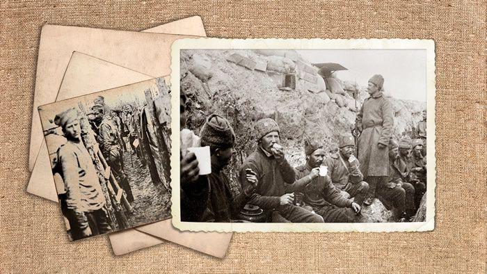 Première Guerre mondiale: l'aide des Alliés fut-elle utile à la Russie?
