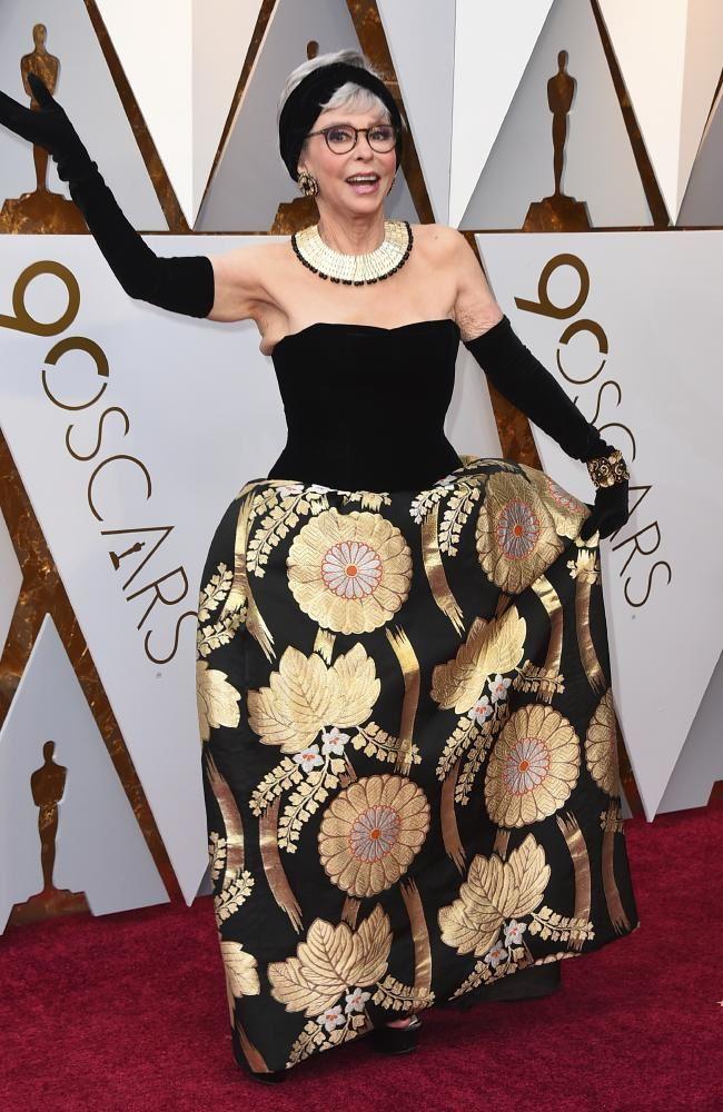 Les Tenues Les Plus Inoubliables Des Oscars De Tous Les Temps