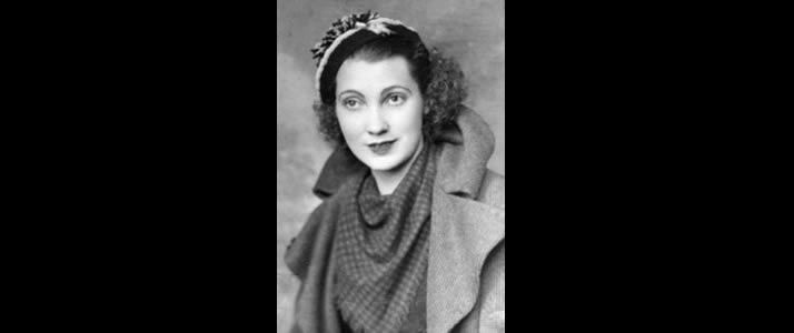 Mary Anne MacLeod Trump in 1935 arrived to New York with $50 at the age of 18   Wikimedia Commons