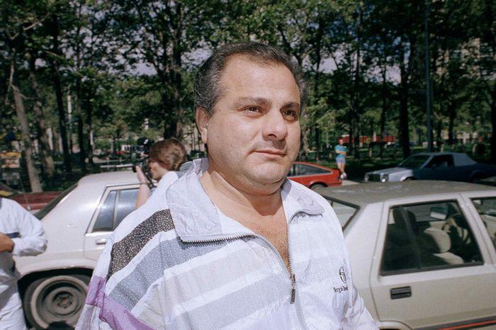 Gene Gotti