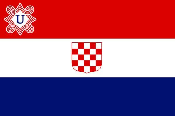 Nezavisna Država Hrvatska (NDH)
