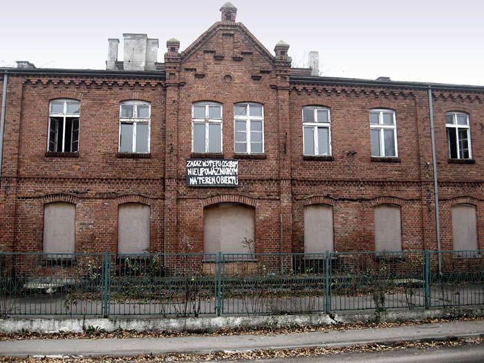 Camp de concentration de Soldau