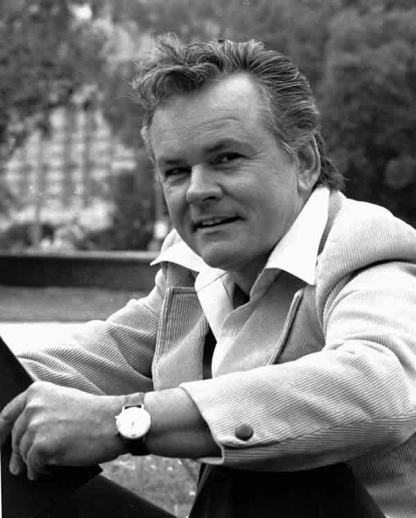 Actor Bob Crane is shown in this 1975 file photo. Associated Press