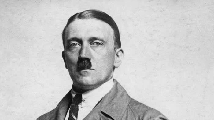 Vie sexuelle d'Adolf Hitler