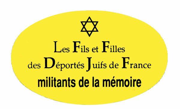 Fils et filles de déportés juifs de France (FFDJF)