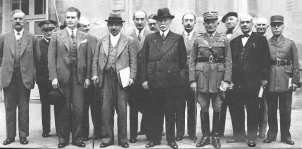 Gouvernement de Vichy