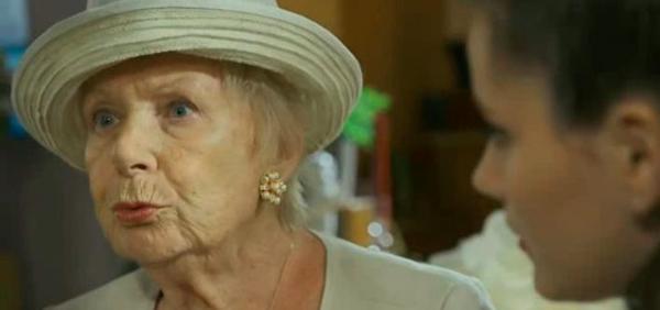Plus belle la vie : mort de l'actrice Alix Mahieux à 95 ans