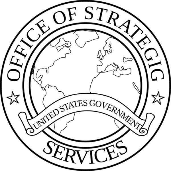 Office of Strategic Services (OSS)