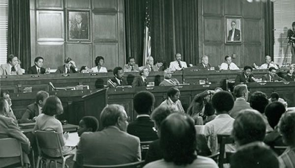 House Select Committee on Assassinations (HSCA)
