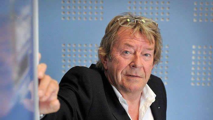 Michel de Decker était notamment connu du grand public pour sa participation à Secrets d'histoire, sur France 2. | DR / RADIO FRANCE - EMMANUEL GRANCHER