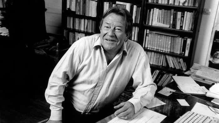 Michel de Decker est décédé samedi 17 juillet à l'âge de 71 ans. Louis Monier/Rue des Archives