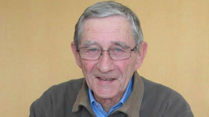 Jean Cotten, une figure locale disparaît.   CATHERINE GENTRIC