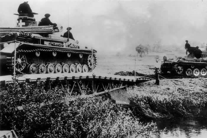 Les moments clés de la Seconde Guerre mondiale