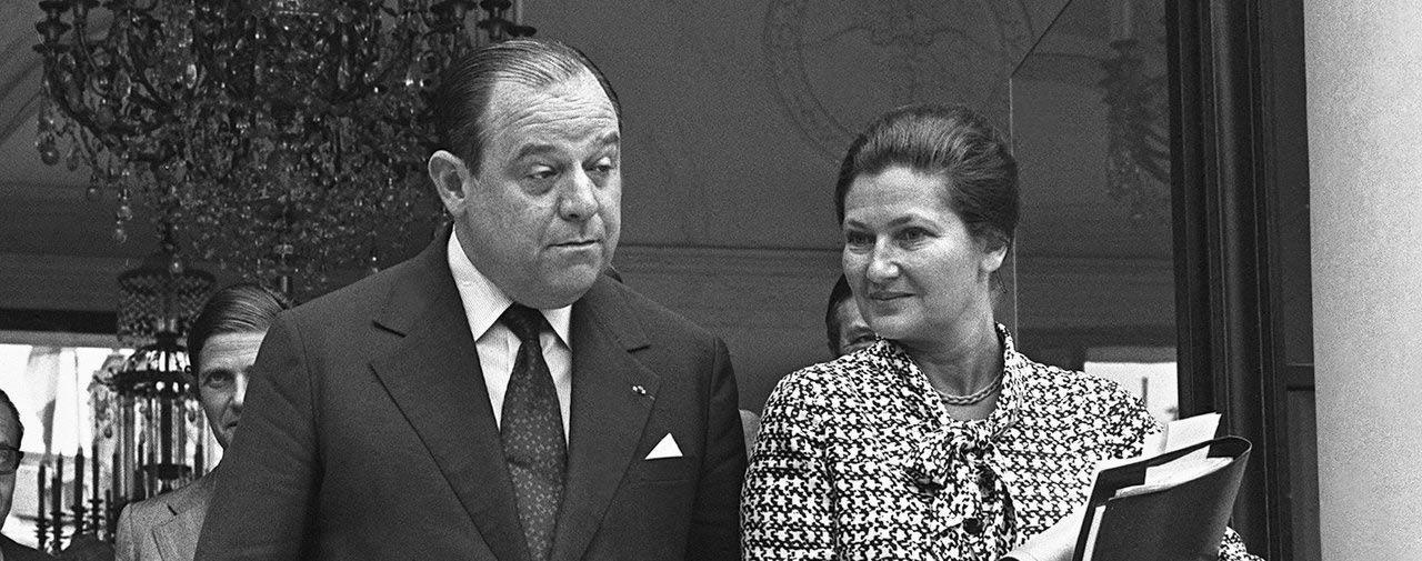 Les millions suisses de Raymond Barre