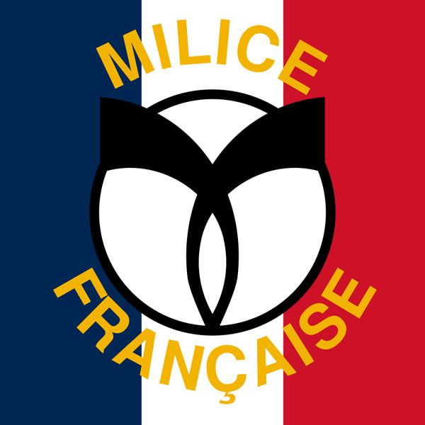 Milice Francaise