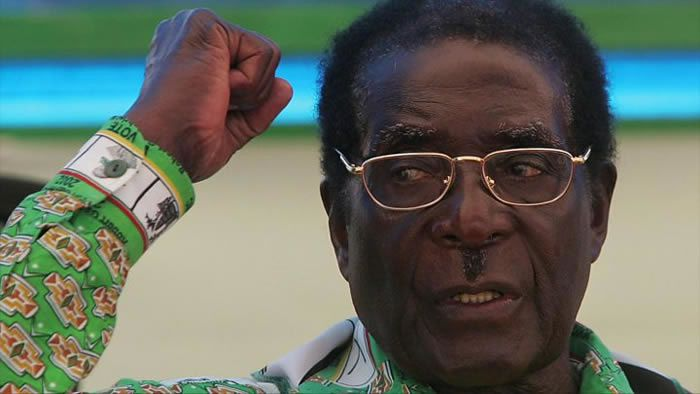 From liberator to tyrant: the life and legacy of Robert Mugabe – video obituary