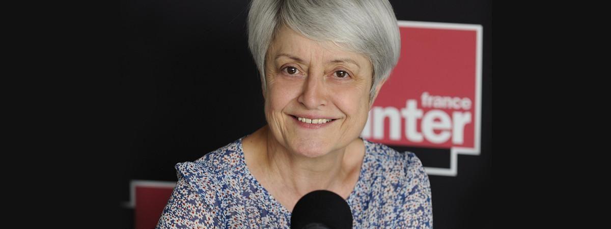 Annette Ardisson, l'une des premières femmes rédactrice en chef de France Inter, est morte vendredi à l'âge de 69 ans