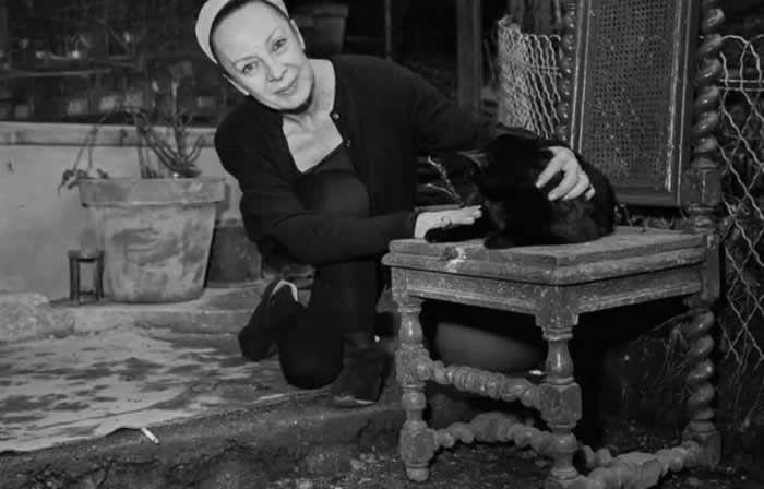 Mort à 107 ans de la célèbre danseuse Lucette Destouches, veuve de Louis-Ferdinand Céline