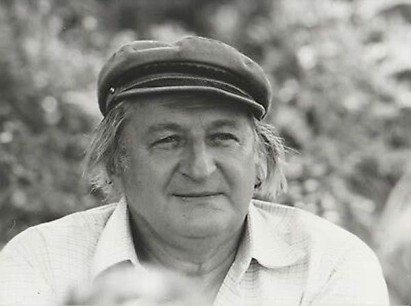 Jullian Marcel
